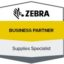 Zebra Business Partner and Supplies Specialist