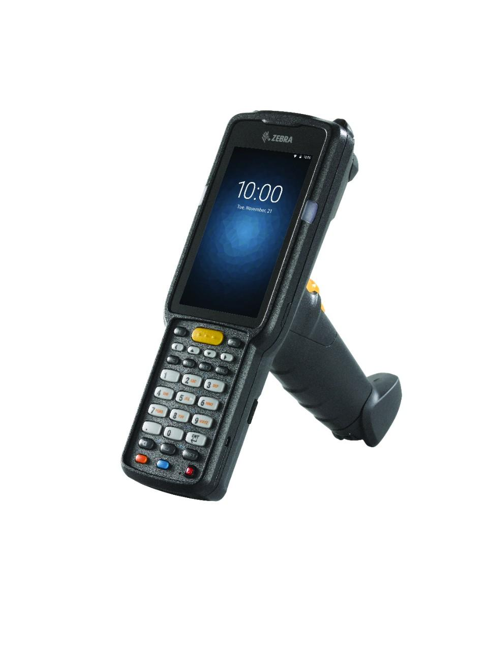 Zebra MC3300 Handheld Mobile Computer