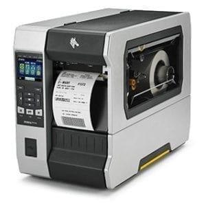 ZT600 Series RFID Industrial Printers